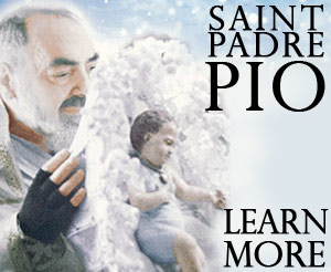 Learn More About St. Padre Pio