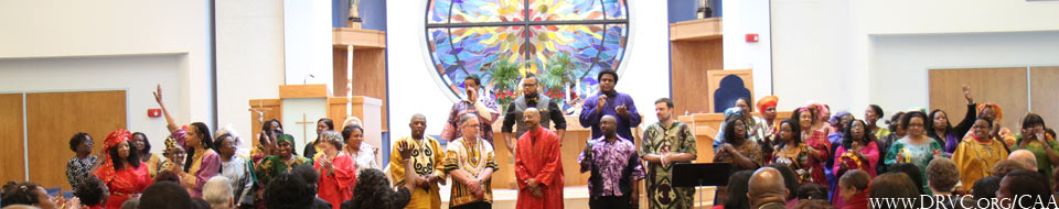 Ministry to Catholics of African Ancestry