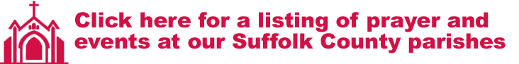 Suffolk Fortnight of Freedom Events