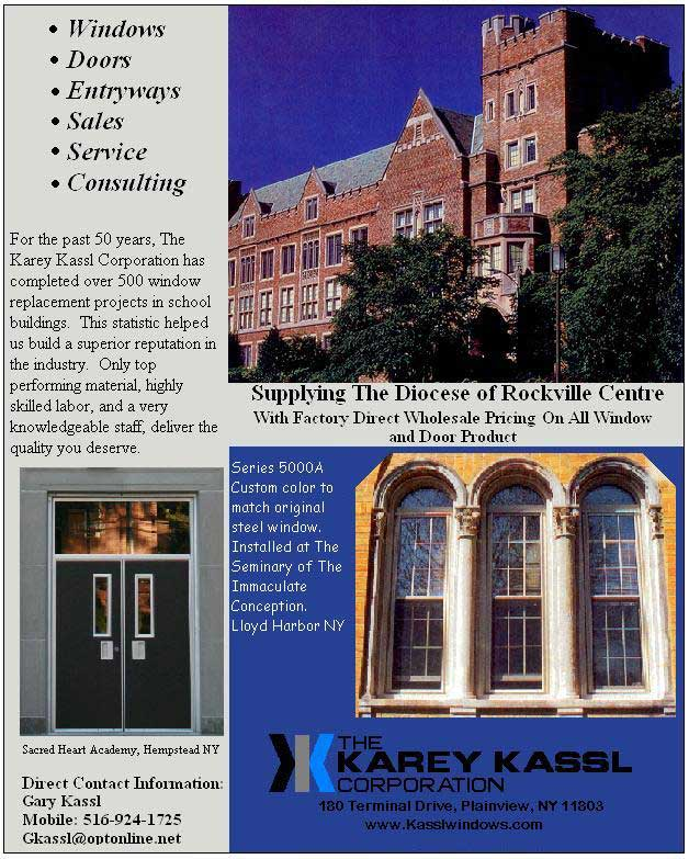 Karey Kassl Corporation